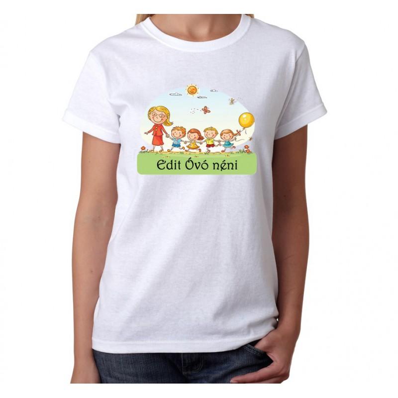 Egyedi felirattal póló 8c4b40a8cc