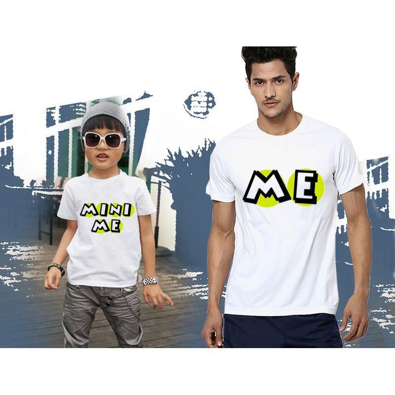 985e1fade1 Me-mini me póló fiús