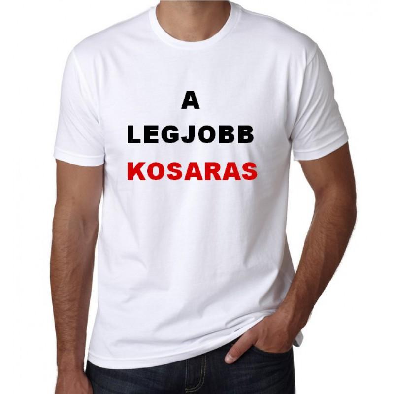 17ad2aa4bf A legjobb kosaras póló