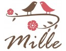 Mille for woman